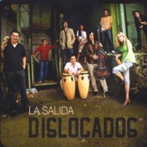 Image for 'Dislocados'