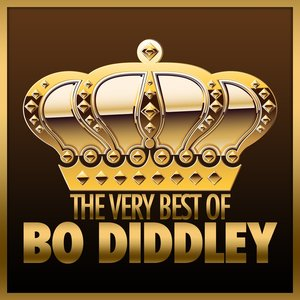 Image for 'The Very Best of Bo Diddley'