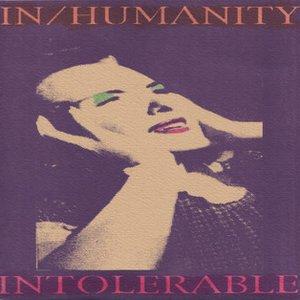 Bild für 'Intolerable'