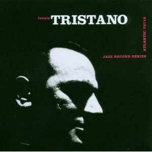 Image for 'Lennie Tristano'