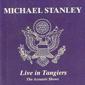 Image for 'Live in Tangiers'