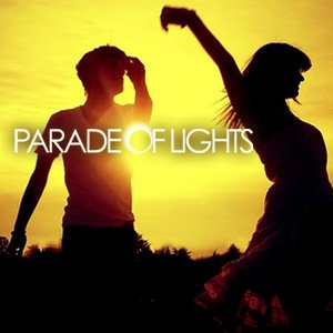 Image for 'Parade of Lights - Free Digital EP'