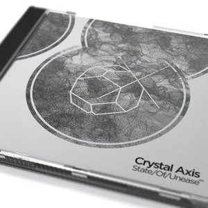 Image for 'Crystal Axis'