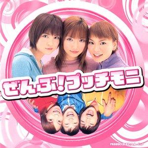 Image for 'ぜんぶ! プッチモニ'