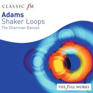 Image for 'Adams: Shaker Loops'