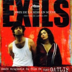 Image for 'Exils'