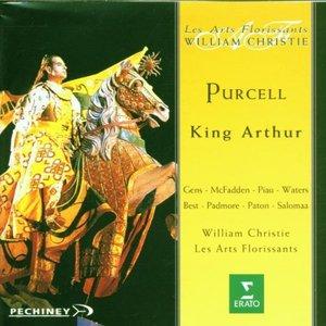 Imagen de 'Purcell : King Arthur'