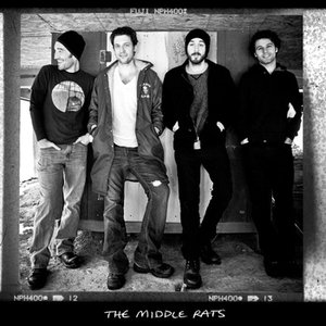 Immagine per 'The Middle Rats'