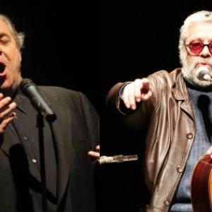Image for 'Alberto Cortez y Facundo Cabral'