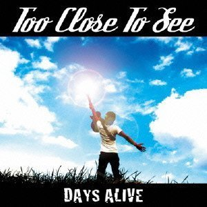 Image for 'Days Alive'