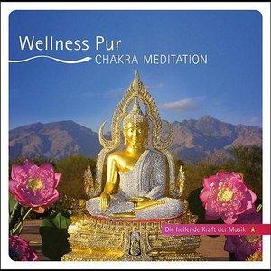 Image for 'Chakra Meditation - Die heilende Kraft der Musik'