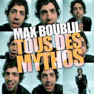Immagine per 'Les mythos'