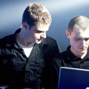 Image for 'Marcooz & Gudowski'