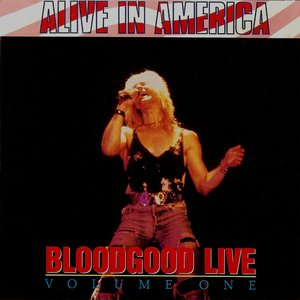 Image for 'Alive in America/Live Vol. 1'
