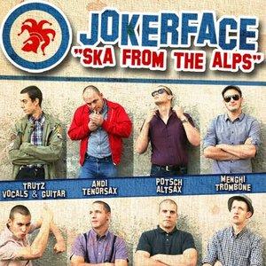 Image for 'Joker Face'