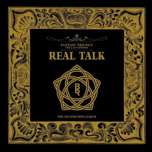 Image for 'Real Talk'