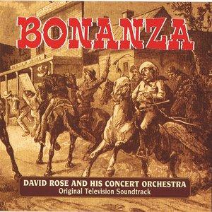 Image for 'Bonanza'