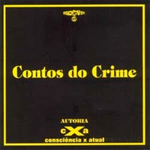 Image for 'Contos do Crime'