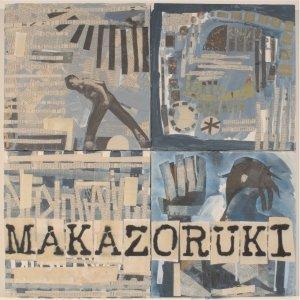 Image for 'makazoruki'