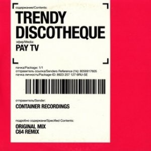 Image for 'Trendy Discotheque'