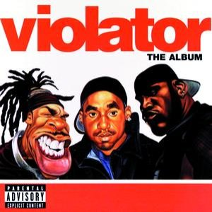 Immagine per 'Violator: The Album'
