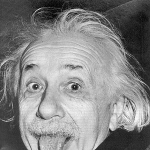 Image for 'Albert Einstein'