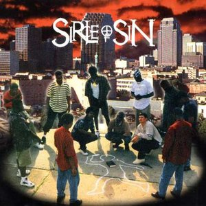 Image for 'Sircle of Sin'