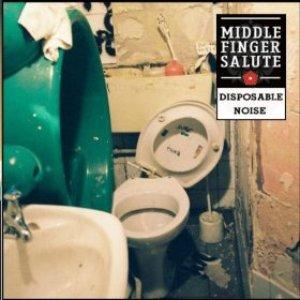Image for 'Disposable Noise E.P'