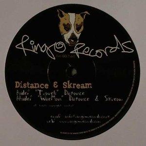 Imagen de 'Distance & Skream'