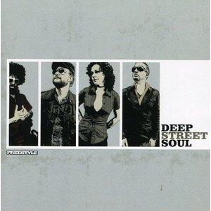 Image for 'Deep Street Soul'