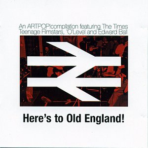 Image for 'Here's To Old England'