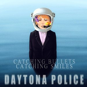 Image for 'Catching Bullets Catching Smiles'