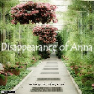 Image for 'in the garden of my mind'