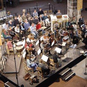 Image for 'Monteverdi Choir'