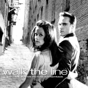 Image for 'Walk The Line - Original Motion Picture Soundtrack'