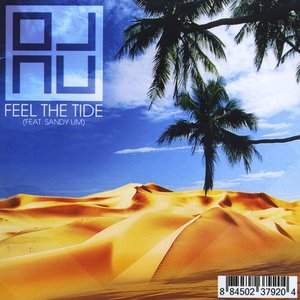 Image for 'Feel The Tide feat Sandy Lim - Single'
