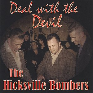 Immagine per 'Deal With The Devil'