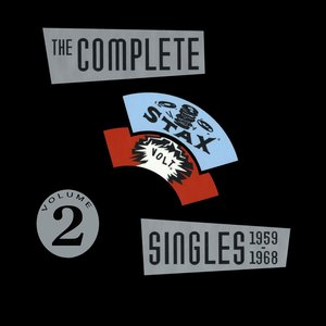 Image for 'Stax/Volt - The Complete Singles 1959-1968 - Volume 2'