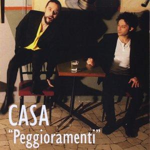 Bild für 'Peggioramenti'