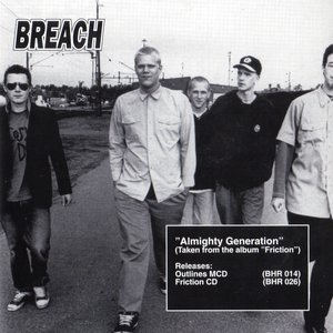 Image for 'Breach'