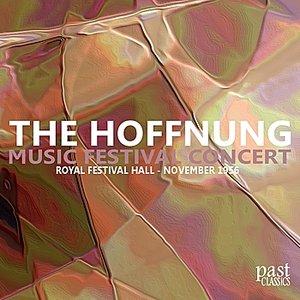 Bild för 'The Hoffnung Music Festival Concert'
