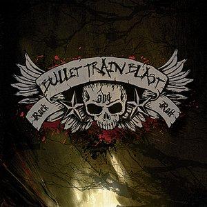 Image for 'Bullet Train Blast - EP'