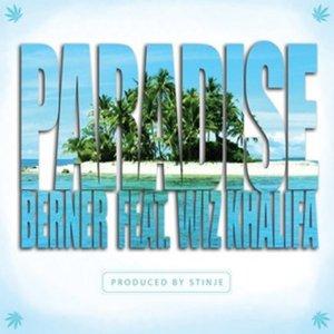 Image for 'Paradise (feat. Wiz Khalifa) - Single'