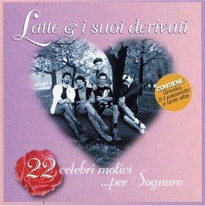 Image for '22 Celebri Motivi…Per Sognare'