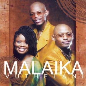 Image for 'Vuthelani'