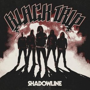 Image for 'Shadowline'