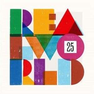 Image for 'Real World 25'