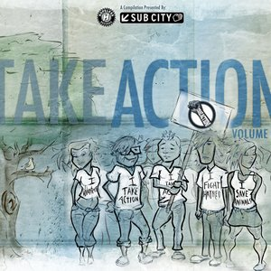 Image for 'Take Action! Vol. 8'