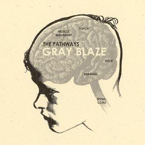 Image for 'Gray Blaze'