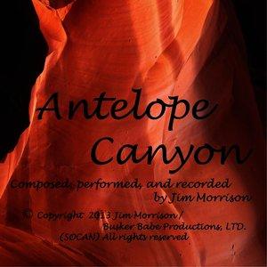 Image for 'Antelope Canyon - Single'